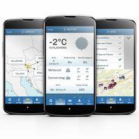 Die offizielle App zur Ski-WM 2013 Schladming von TAO Software