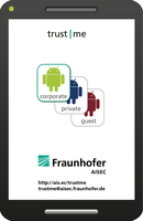 showimage trust me - Sichere mobile Endgeräte für mehr Sicherheit in Firmennetzen