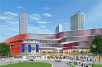 """showimage """"ALEX Skyline Plaza Frankfurt"""" mit spektakulärem Dachgarten-Ambiente"""