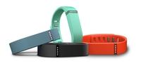 showimage Fitbit präsentiert seinen neuen kabellosen Aktivitäts- und Schlaf-Tracker Fitbit Flex