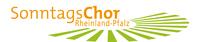 SonntagsChor: Botschafter der SWR-Aktion Herzenssache