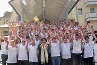 showimage Auf dem Weg zum Heimspiel - Deutsches Nationalteam bereitet sich intensiv auf Berufe-WM WorldSkills in Leipzig vor