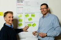 Project Square Toolkit: Projekte einfach und verständlich visualisieren