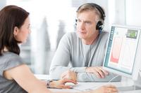 showimage hörPlus: Neues Hörgeräte-Anpasskonzept unterstützt beim Hörgerätekauf