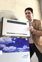 Gesund und pollenfrei in den Frühling: Bioclimatic-Technik sorgt für saubere Luft