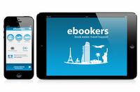 """ebookers.de mit erster """"All-in-one""""-App für die Reisebuchung"""