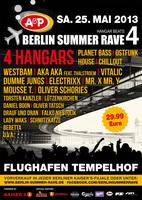 Veranstaltungs-Highlights im Sommer 2013