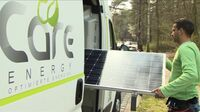 "Care-Energy hat die Auslieferung des Care-Energy Solar "" Plug & Save""  Moduls begonnen"