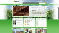 AGRAVIS Raiffeisen AG mit neuer Konzern-Homepage