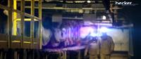 showimage Aspekteins GmbH stellt Imagefilm für die Becker Mining Systems AG fertig