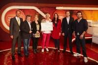 Deutschlands coolster Opa gewinnt eine Million Euro