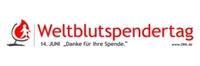 10. Internationaler Weltblutspendertag: 65 Blutspender und ehrenamtliche Helfer aus ganz Deutschland werden in Berlin geehrt