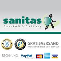 SANITAS GMBH mit Qualitäts-Gütesiegel ausgezeichnet