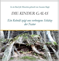 Susanne Rupp, Die Kinder Gaias