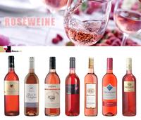 showimage Kein guter Sommer, ohne guten Rosé?