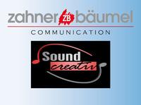 showimage Logo-Design der 4. Dimension von Zahner Bäumel Communication und Sound creativ