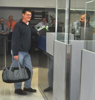 """showimage Neu am Flughafen Chicago O'Hare: """"1-Stop"""" zur schnellen Einreise"""