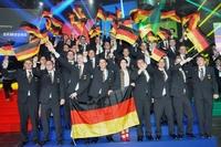 Auf WM-Goldkurs – Größtes Deutsches Berufe-Nationalteam startet bei den WorldSkills Leipzig 2013