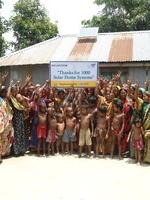showimage 1.000 Solaranlagen der NATURSTROM AG helfen armen Familien in Bangladesch