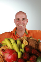 showimage Exotisch Kochen mit Tropical Islands Chefkoch Andreas Patz