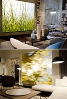 showimage goodmoodFrames - Innovation gegen den Winterblues - Großformatige LED Fotokunst Lichtwand