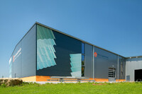 Das Trapezblech in der modernen Architektur
