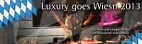 Szenedrink Luxury goes Wiesn