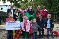 VISTA Reihenhaus GmbH spendet an drei Kerpener Kindergärten