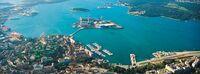 showimage Kroatien startet mit boomenden Tourismus durch
