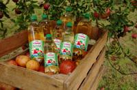 100 Prozent Fruchtgenuss aus der Region: