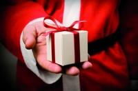 Mitarbeitergeschenke und Weihnachtsfeiern