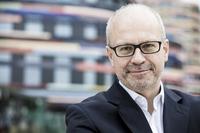 showimage Ralf Albers: Der Zukunftsdesigner begleitet Unternehmen bei Veränderungsprozessen