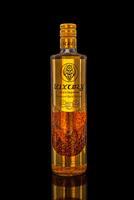 Luxury Liqueur jetzt im 24-Karat-Goldgewand