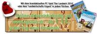 Online-Adventskalender der AGRAVIS Raiffeisen AG