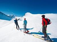 """""""Ski hoch 3"""": Altenmarkt-Zauchensee bietet Skifahrern Loipen-Glück und Touren-Tests"""