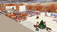 Himmel 4.0: tarakos gewährt Einblicke in die Fabrik des Weihnachtsmannes