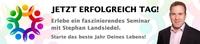 JETZT ERFOLGREICH TAG! – Deutschlandweit mehr Erfolg