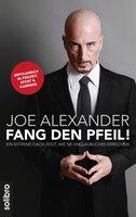 showimage Extremcoach Joe Alexander bei Stefan Raabs tv total am 12.12.