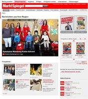 Drei Wochenzeitungen in Franken stellen auf das Redaktionssystem von Gogol Publishing um