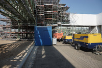 Korrosionsschutz im Anlagenbau