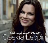 SASKIA LEPPIN Debütsingle: Lieb mich heut ́ Nacht