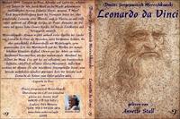 showimage Leonardo da Vinci, sein Leben, sein Wirken und sein Tod.