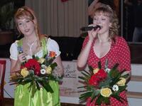 showimage Weltpremiere bei der Schweizer Weihnacht im Märkischen Sand