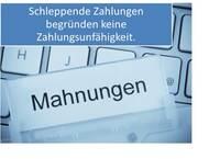 Trotz schleppender Zahlungen keine Insolvenzanfechtung – Insolvenzrecht.