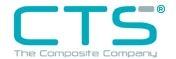 showimage Boot 2014: Rutschsichere, witterungsbeständige Bootsstege aus glasfaserverstärktem Kunststoff (GFK) von CTS Composite