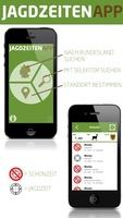 showimage Jagdzeiten immer dabei - Jagdapp für das iPhone