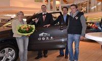 Agravis Raiffeisen AG forciert Engagement im Reitsport