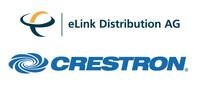showimage eLink ist erster Distributor für das Crestron Raumsystem RL