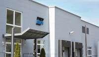 POLYRACK TECH-GROUP mit neuem Stanz-Laser-Zentrum bestens gerüstet