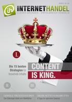 showimage Content is King - Aber nicht jeder Online-Händler ist ein königlicher Texter